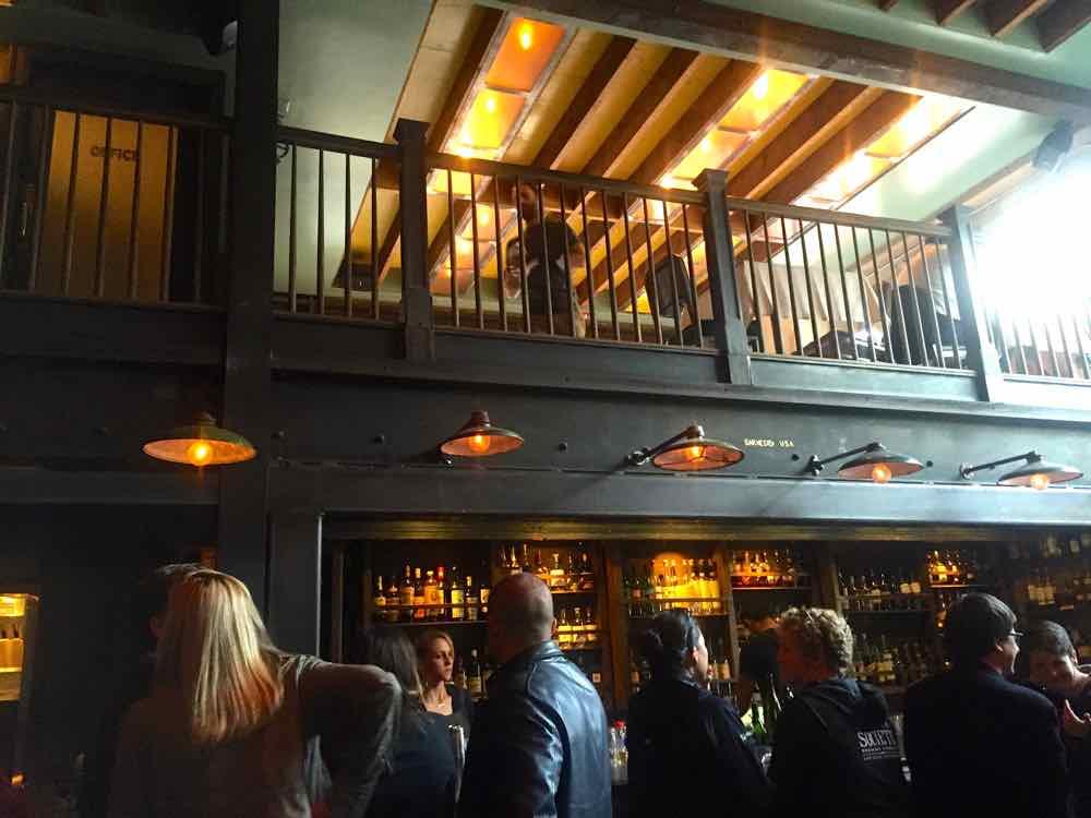 Trick Dog Bar San Francisco | www.rtwgirl.com