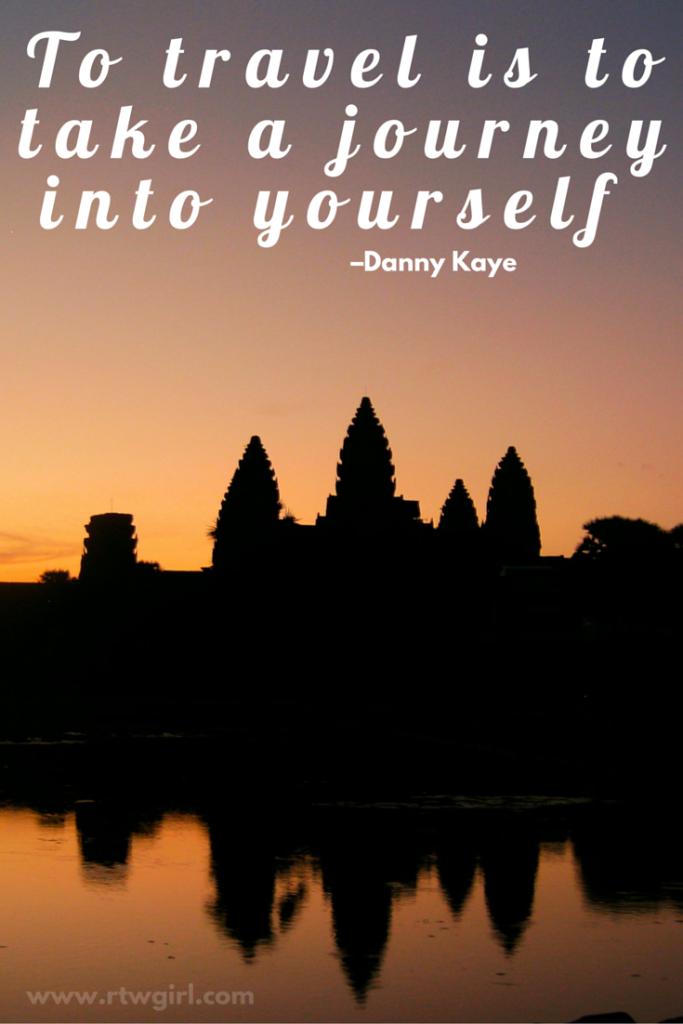 Travel Quotes || Rtwgirl.com