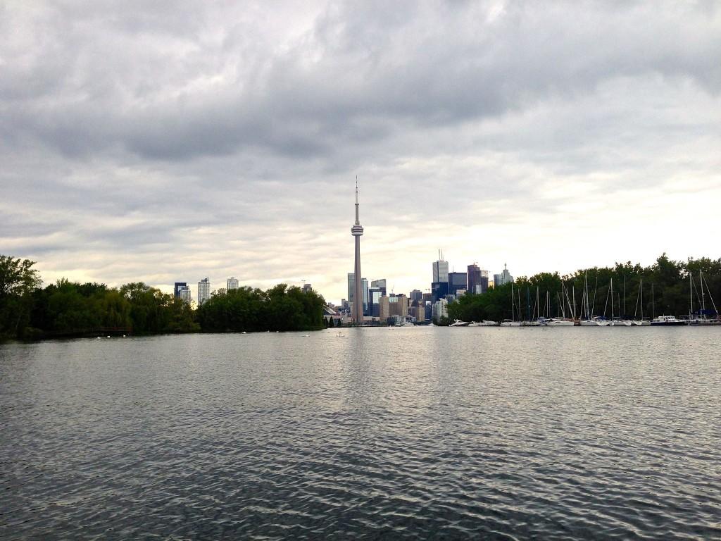 Harbour Tour Toronto