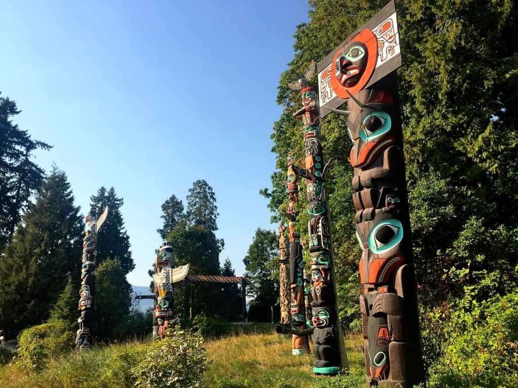 Stanley Park - Best Things To Do On A Budget In Vancouver | www.rtwgirl.com