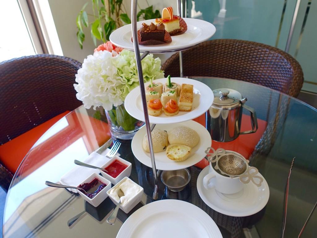 High Tea Windsor Arms Hotel
