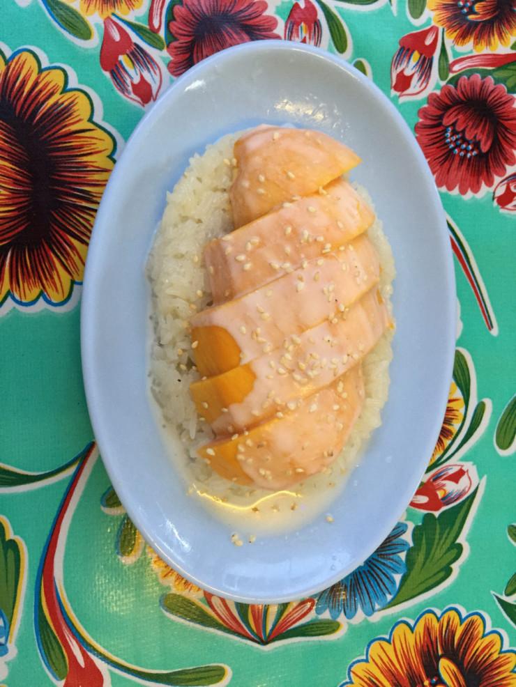 Pok Pok Portland food
