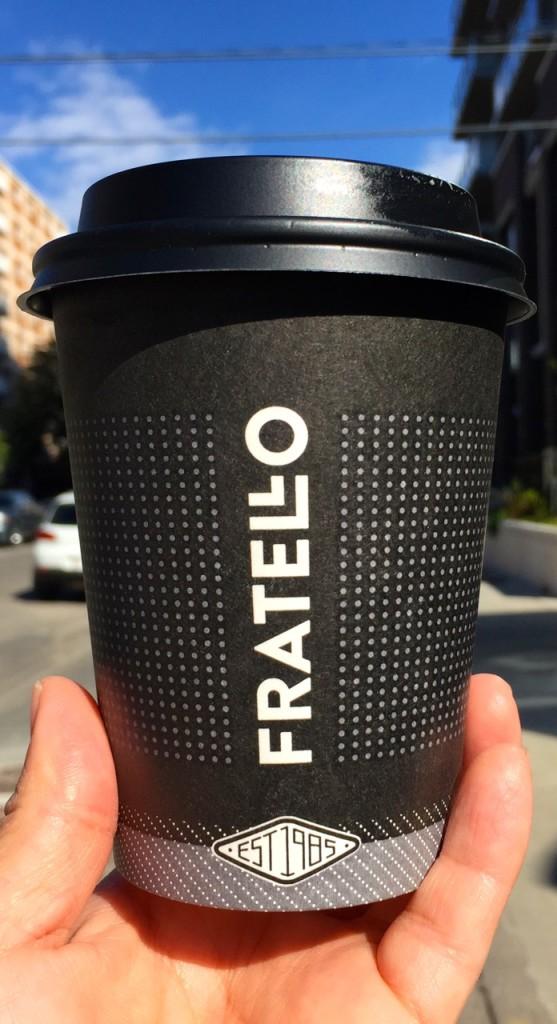 Analog Coffee Calgary