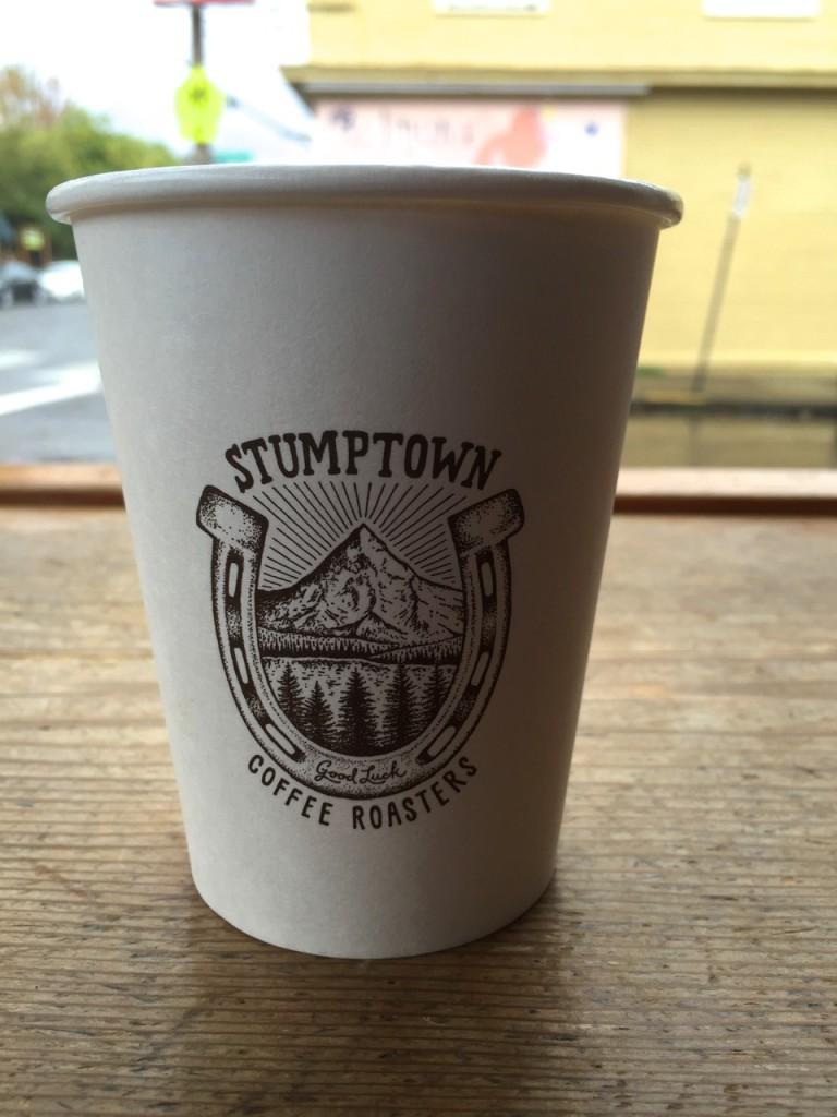 Stumptown Portland Belmont