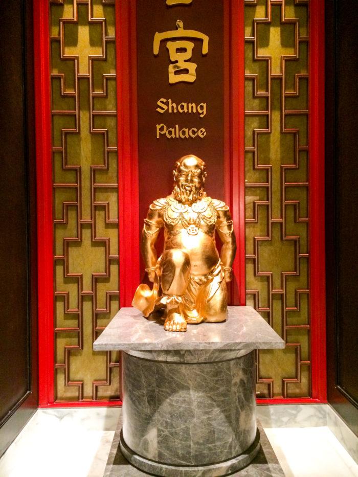 Shang Palace Hong Kong | www.rtwgirl.com