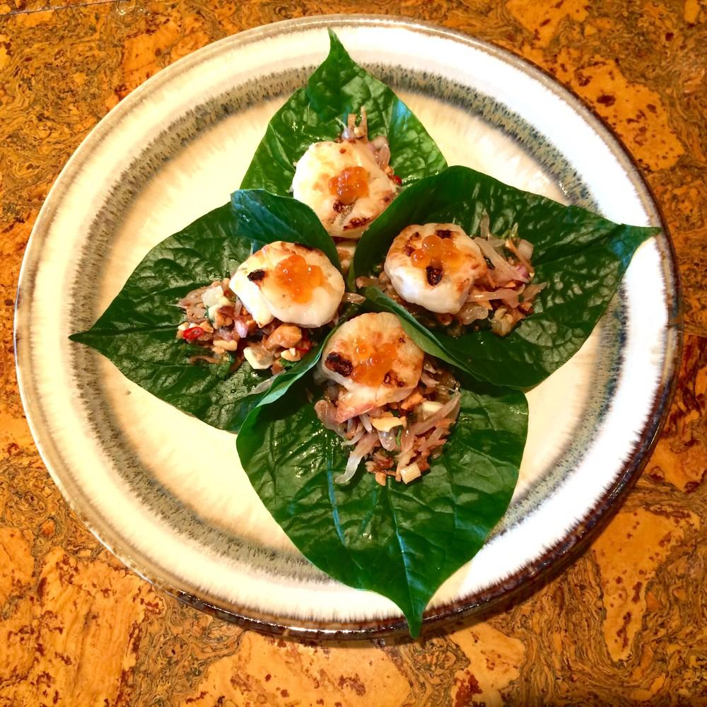Maenam Thai