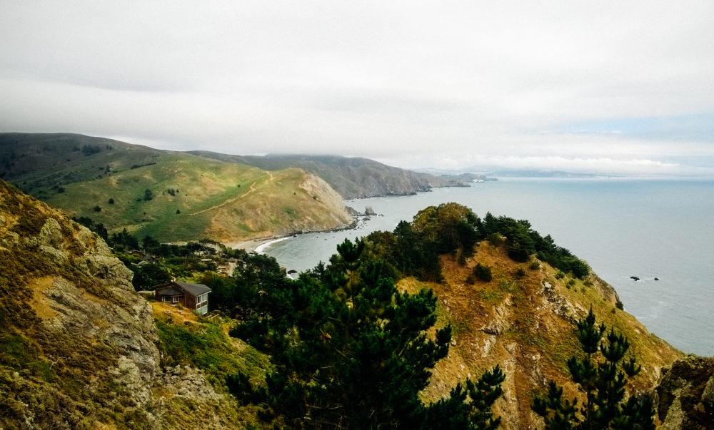 West Coast Road Trip Stop: Stopping In Petaluma, California