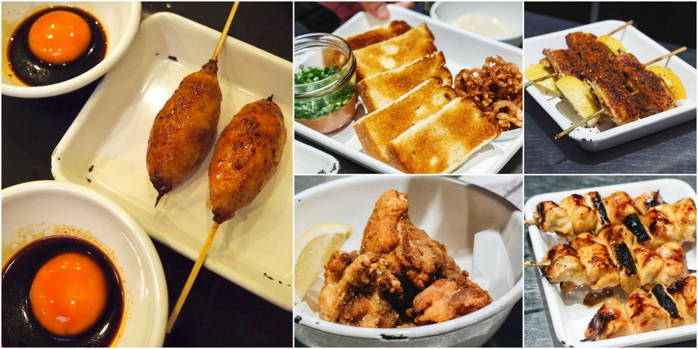 Yardbird Hong Kong