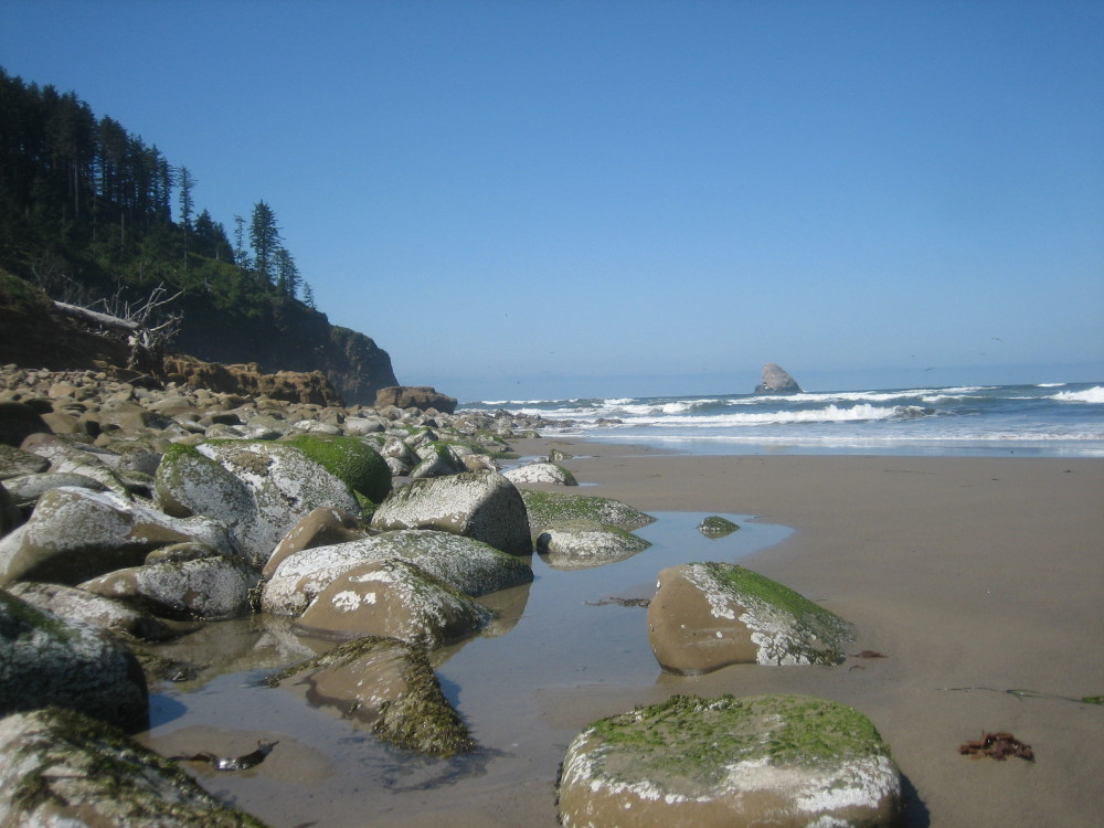 Cape Mears
