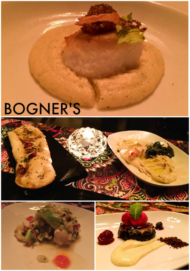 BOGNERS - Okanagan Wine Country