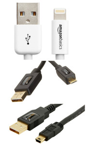 Cords - Road trip tips