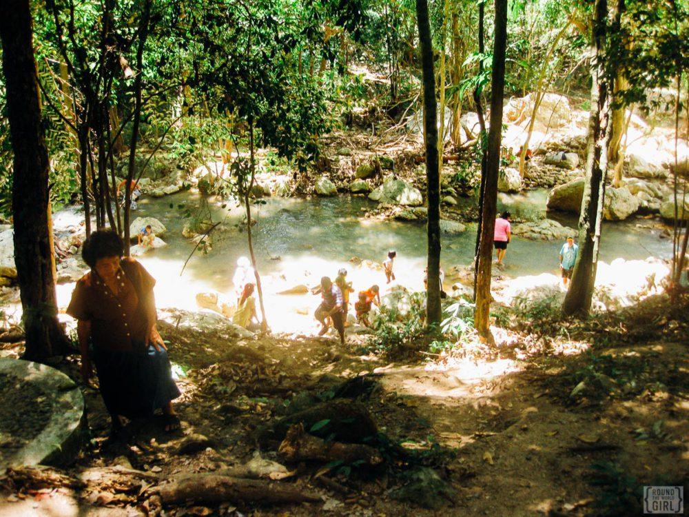 Thailand Photos - Koh Samui | www.rtwgirl.com