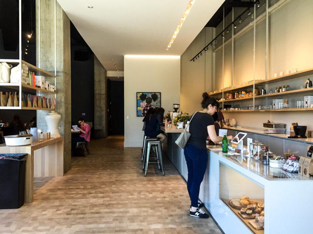 Revelator Coffee Atlanta