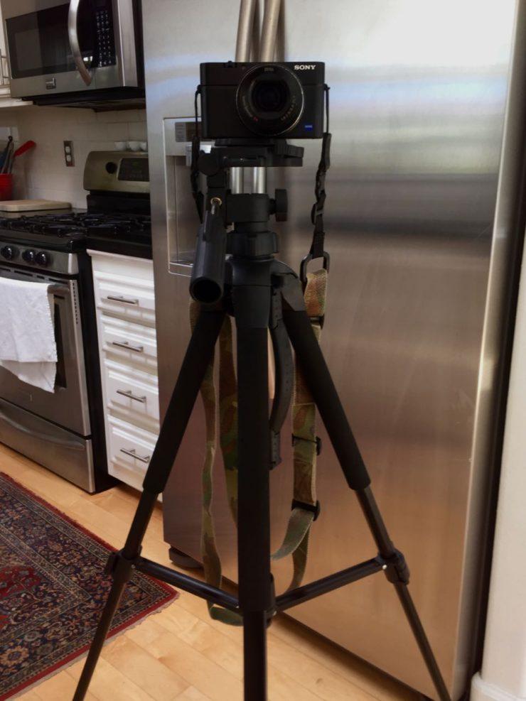 My Sony RX100M3 set up | www.rtwgirl.com
