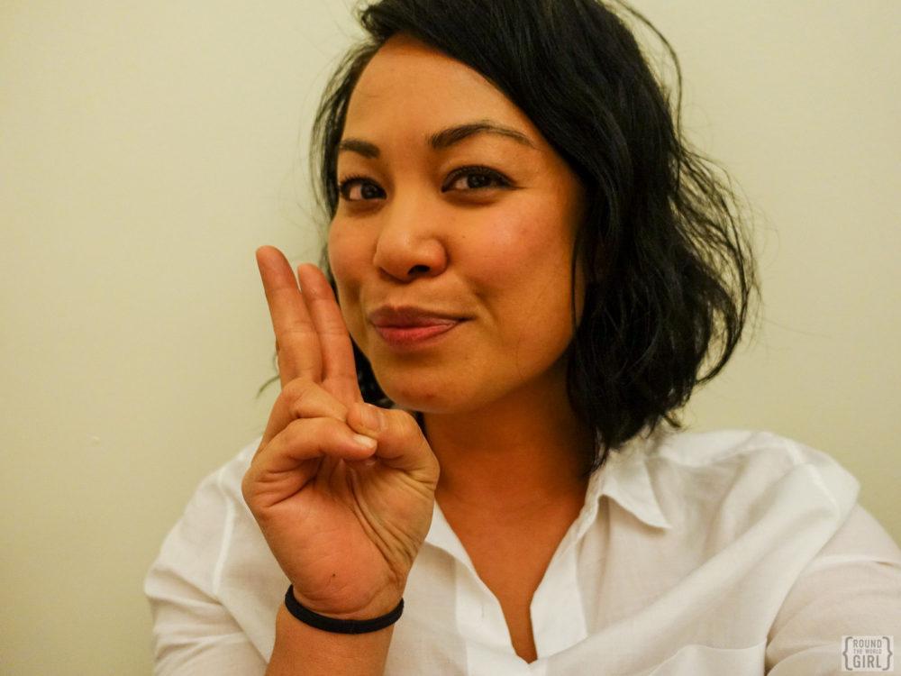 Sony RX100M3 Selfie | www.rtwgirl.com