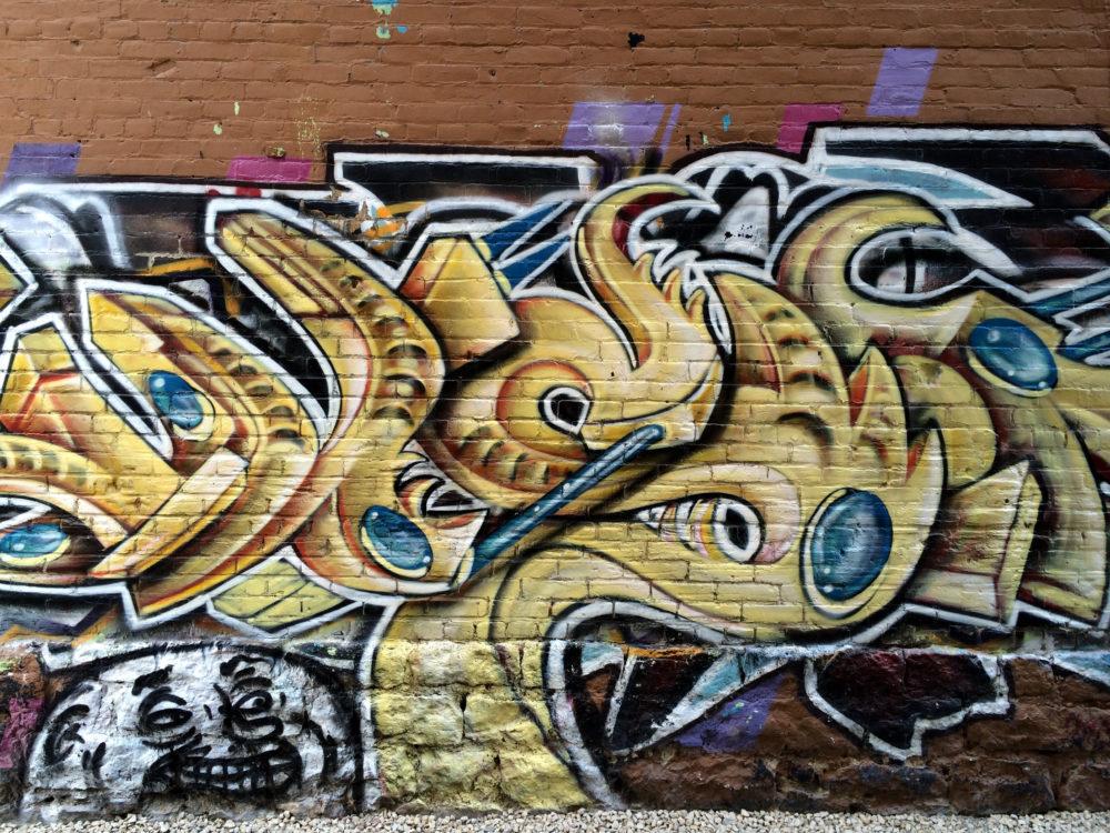 Street Art Winnipeg | www.rtwgirl.com