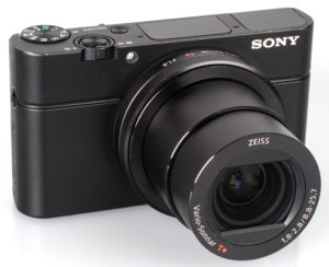 Sony RX100M3 - carryon packing list | www.rtwgirl.com
