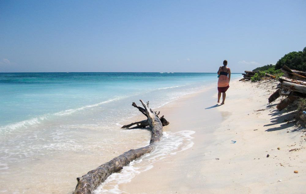 A Guide To The Gili Islands | www.rtwgirl.com