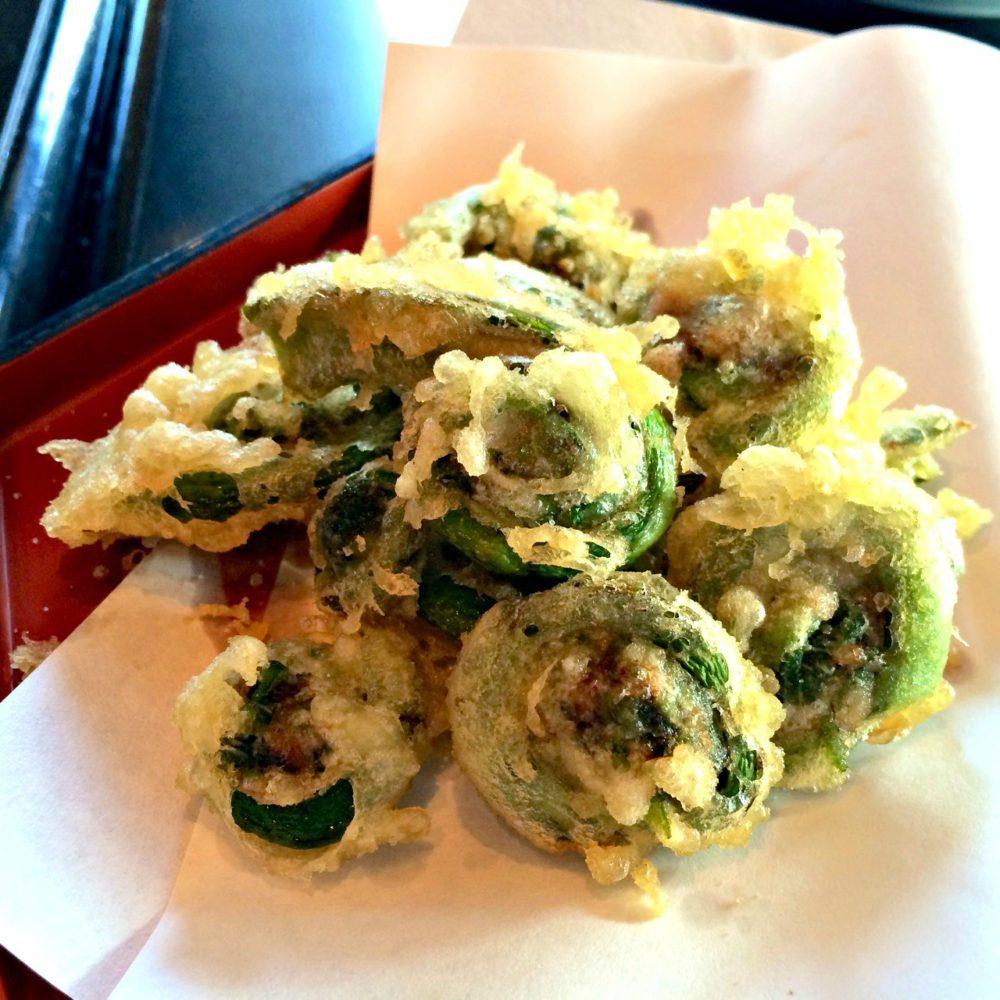 Hamaei - Vancouver Sushi | www.rtwgirl.com