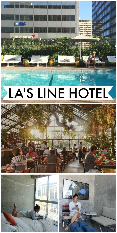 Line Hotel | www.rtwgirl.com