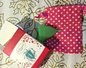 Blossom Cup: Why Menstrual Cups Are A Travel Must   www.rtwgirl.com