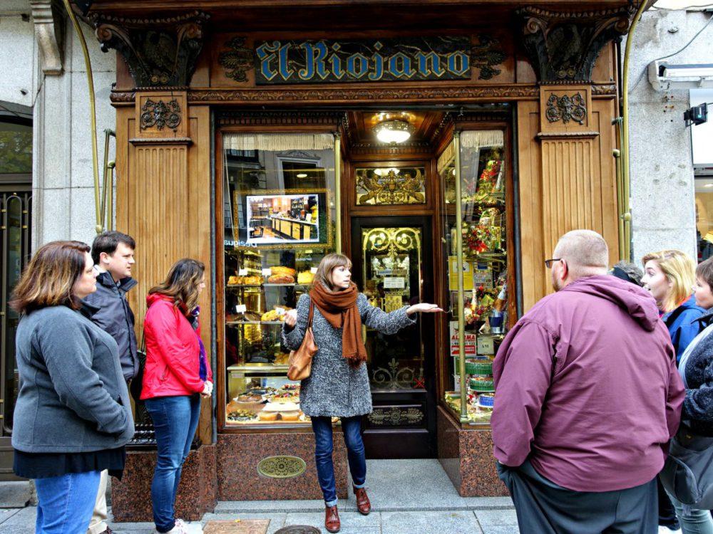 Devour Madrid Food Tours: The Ultimate Spanish Cuisine Tour