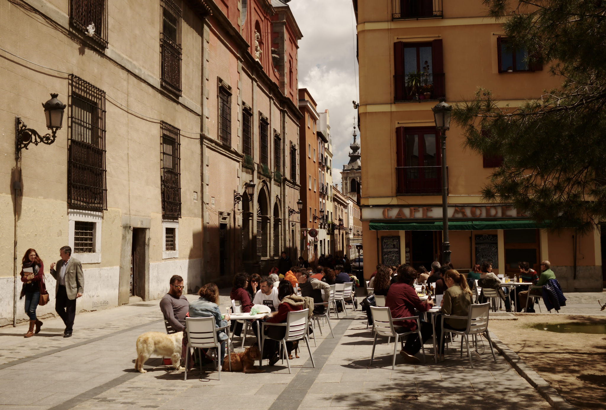 Free Madrid: 12 Free Things To Do In The Spanish Capital!