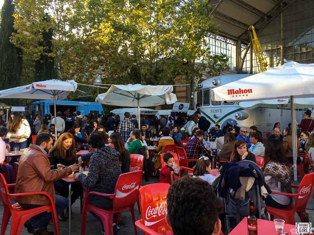 Mercado de Motores | www.rtwgirl.com