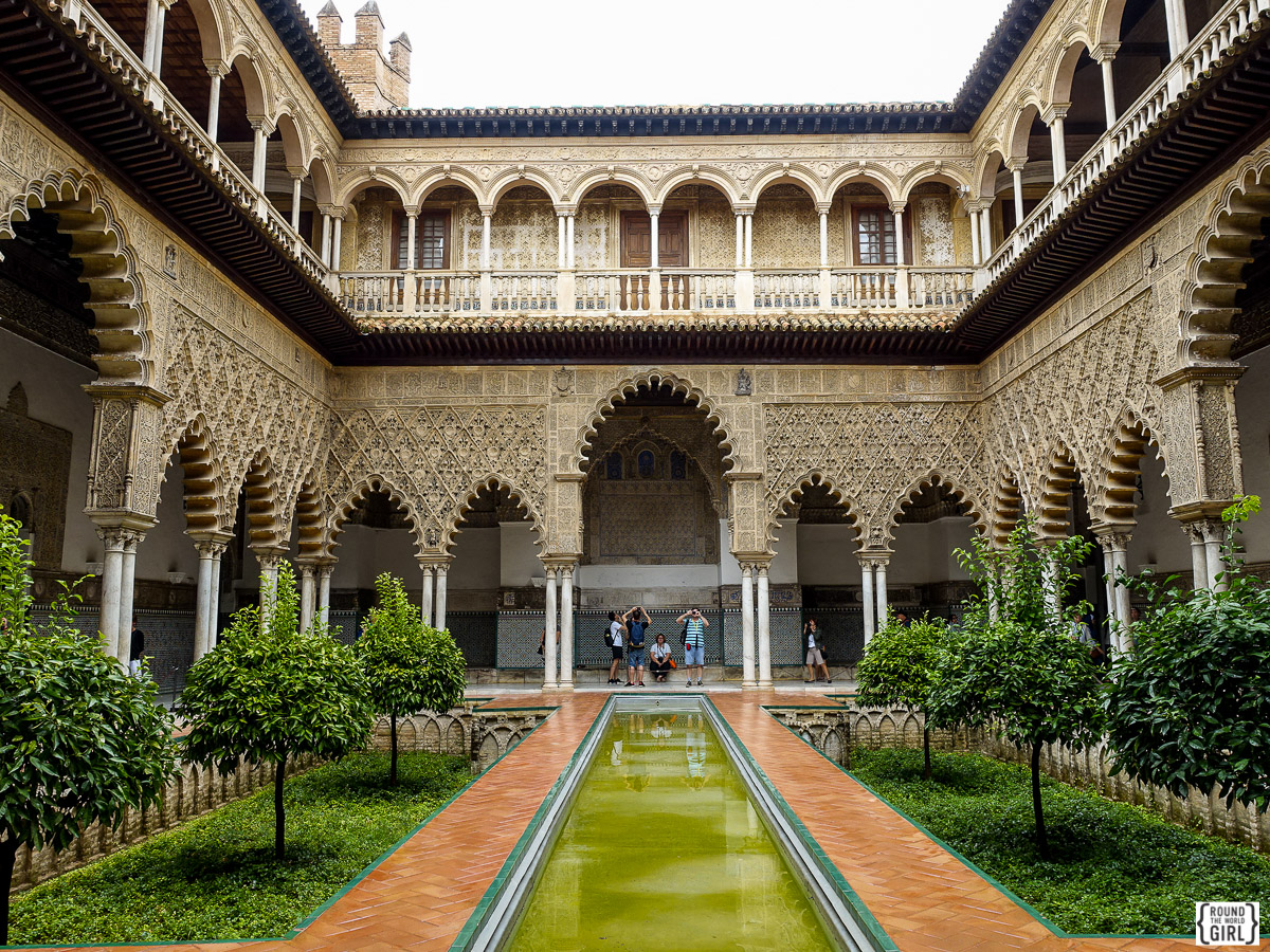 Seville A 24 Hour Itinerary When You Only Have A Day To Visit