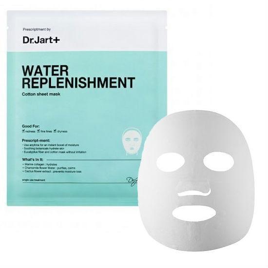 Dr Jart Sheet Mask