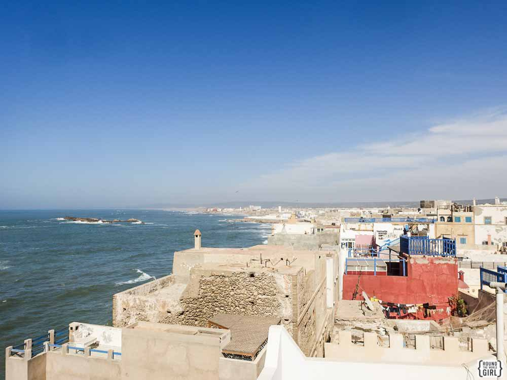Essaouira view | www.rtwgirl.com