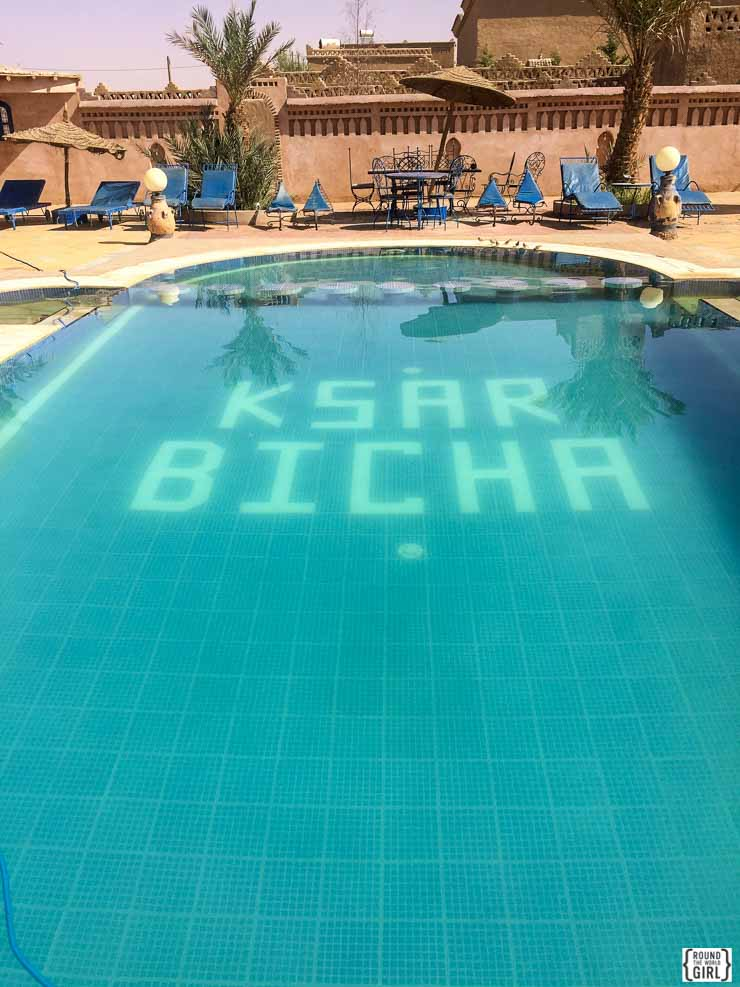 Ksar Bicha | www.rtwgirl.com