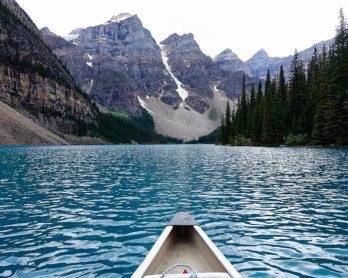 48 Hours In Banff, Alberta