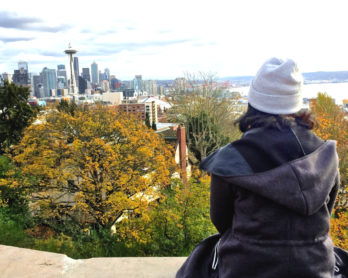 Seattle: A Perfect Day Trip Itinerary