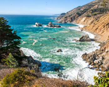 California Road Trip Stops: 15 Of My Favorites