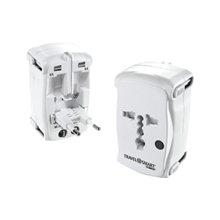 Universal Travel Plug Adapter