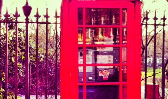 London Instagrams   www.rtwgirl.com