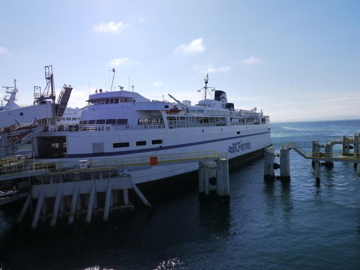 Australia To New Zealand Car Ferry