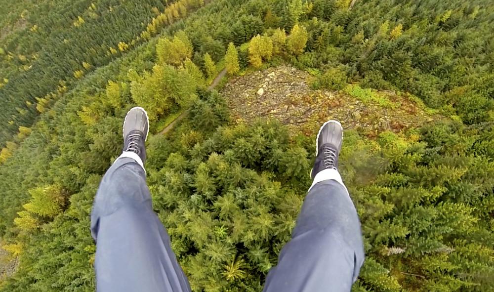 Superfly Zipline | www.rtwgirl.com