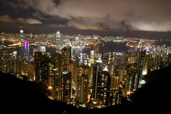 Hong Kong Layover: How To Plan A Perfect Layover