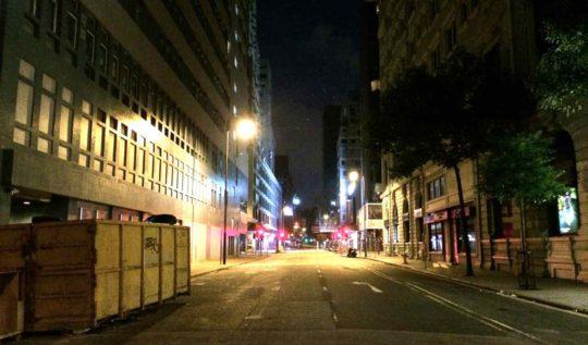 Hong Kong Jetlag Diary | www.rtwgirl.com