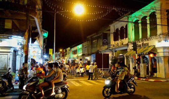 Phuket Old Town   www.rtwgirl.com