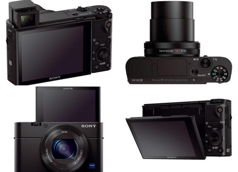 Sony RX100M3 | www.rtwgirl.com