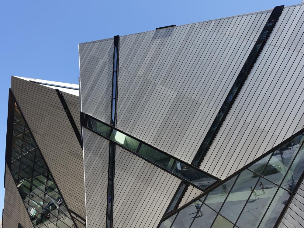 ROM Royal Ontario Museum Crystal