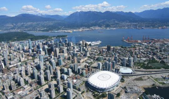 Helijet Vancouver Sightseeing Tour | www.rtwgirl.com