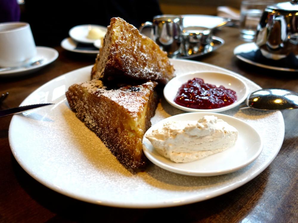 La Pentola Vancouver Breakfast Brunch | www.RTWgirl.com