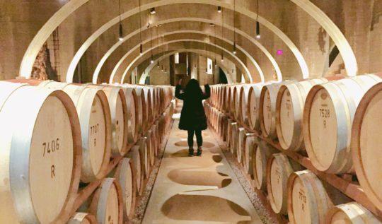 Mission Hill Winery Okanagan