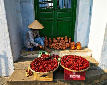 Hoi An, Vietnam | www.rtwgirl.com