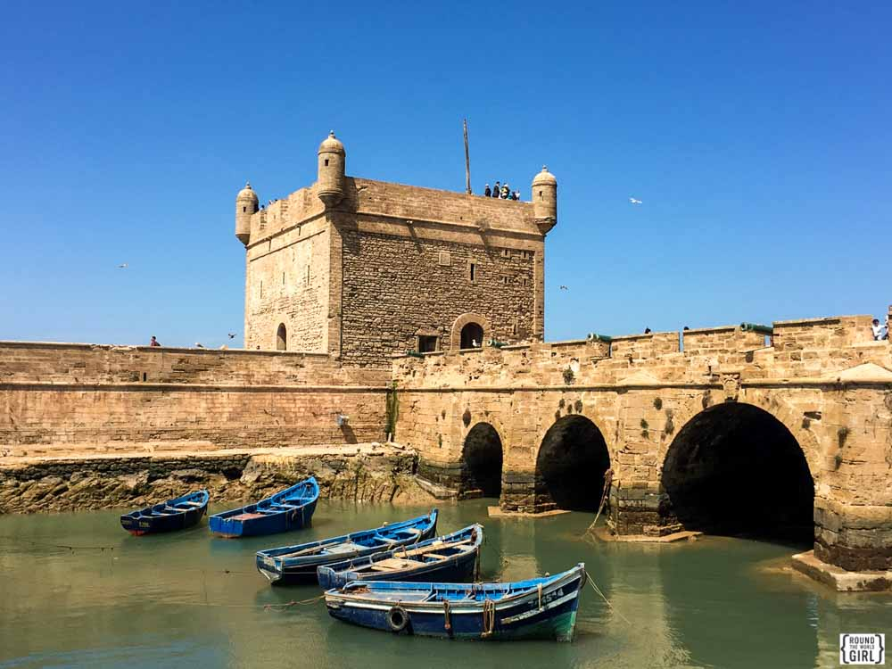 Essaouira Morocco How To Spend 2 Days In This Coastal