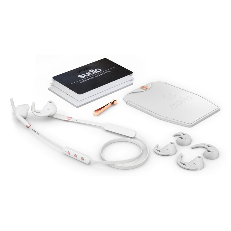 Sudio Tre - Perfect Earbuds For An Active Lifestyle   www.rtwgirl.com